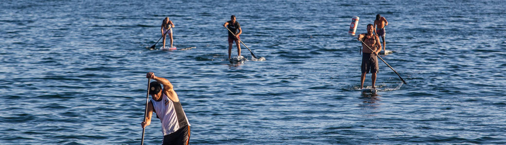 Stand Up Paddle Las Vegas - Best Stand Up Paddling in Vegas - Best Paddle Boarding in Las Vegas!